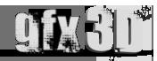 gfx3D logo